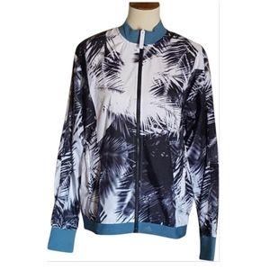 adidas Stella McCartney- Run Adizero Zip Jacket